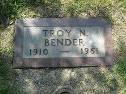 Troy N. Bender