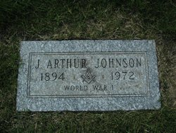 J. Arthur Johnson