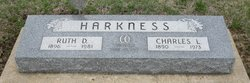 Charles LeRoy Harkness