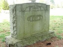 Jennie <i>Sneath</i> Reid