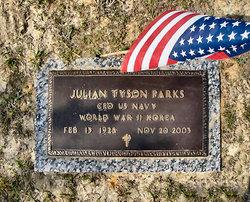 Julian Tyson Parks