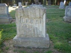 Olive <i>Osborn</i> Craver