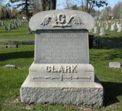 Sally <i>Sanford</i> Clark