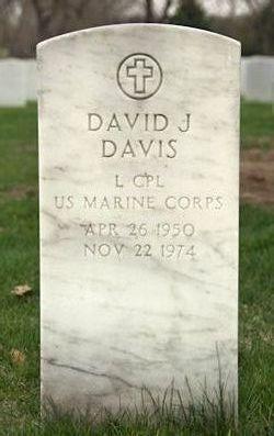 David James Davis