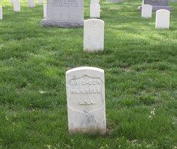 Gen William H Bell