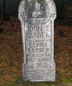 John T. Barber