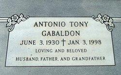 Antonio Tony Gabaldon
