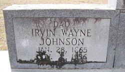 Irvin Wayne Johnson