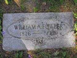 William A. Fowler