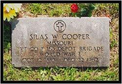 Silas W. Cooper