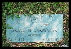 Grace Mary <i>Chase</i> Carpenter