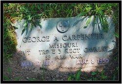 George A. Carpenter