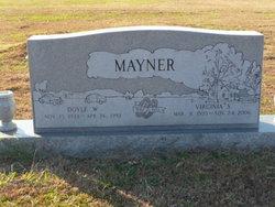 Doyle W Mayner