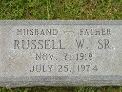 Russell Wilson Smith, Sr
