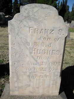 Franz S. Hughes