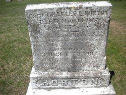 Capt Charles Lewis Horton