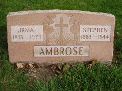 Stephen Ambrose