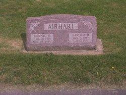 Bonnie O'June <i>Frazier</i> Airhart