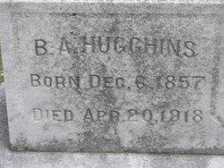 B A Hugghins