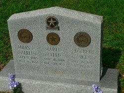 Miles N Allen