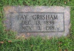 Fay Grisham
