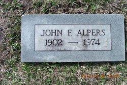 John F. Alpers