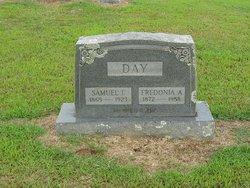 Samuel Thomas Day