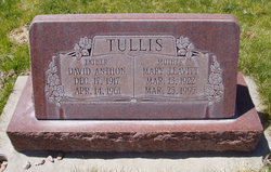 Mary <i>Leavitt</i> Tullis