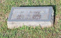 Glenn A. <i>Adkins</i> Blakemore