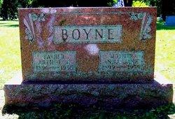 Anna Jane Boyne
