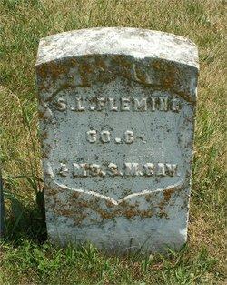 Samuel Lafayette Lafe Fleming