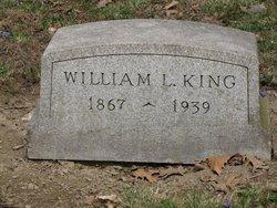 William Louis King