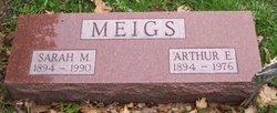 Arthur E. Meigs