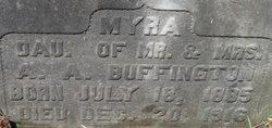Myra Buffington
