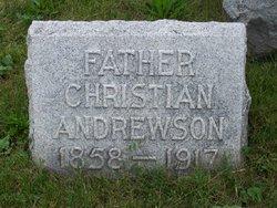 Christian Andrewson