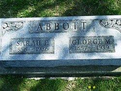 George M. Abbott