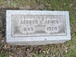 Alfred Lewis Arner