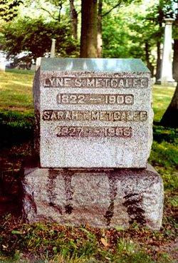 Sarah T. Metcalfe