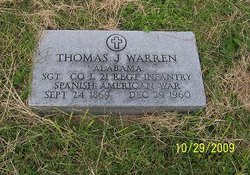 Thomas J. Warren