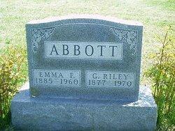 George Riley Abbott