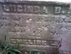 Lucinda Bliss Burnham