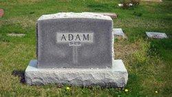 Maude Jane <i>Dodderidge</i> Adam