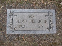 Delmo John Del Befera