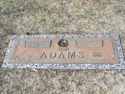 Loyd M Adams
