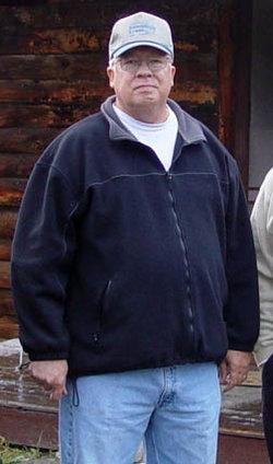John Gordon Garrison, Jr