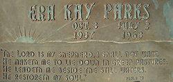 Era Kay Parks