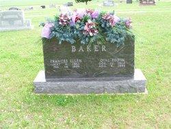 Dial Edwin Baker