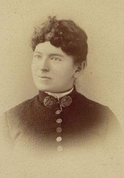Margaret <i>McGann</i> Hotaling