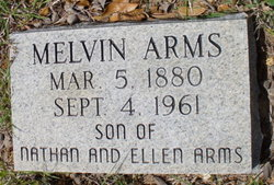Melvin Arms