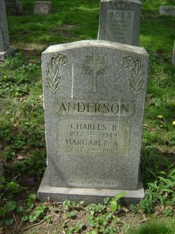 Charles B. Anderson